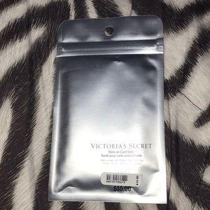 Victoria's Secret Accessories - FREE.........Victoria's Secert Phone wallet